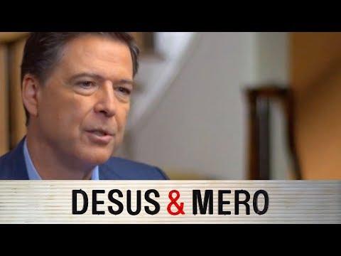 James Comey's ABC Interview