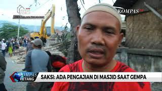 Video Kesaksian Jemaah yang Selamat dari Gempa di Lombok MP3, 3GP, MP4, WEBM, AVI, FLV Agustus 2018