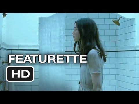 Stoker Featurette - Director's Vision  (2013) - Nicole Kidman, Matthew Goode Movie HD