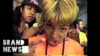 VH1 PRESENTS CRAZYSEXYCOOL: THE TLC STORY - BRAND NEWS TV - YouTube