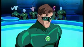 Nonton Green Lantern  First Flight  Hal Jordan Recruited By The Guardians  Film Subtitle Indonesia Streaming Movie Download