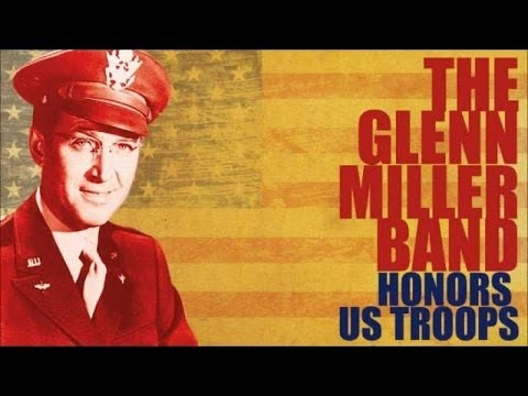 The Glenn Miller Band – Honors Us Troops (Album)