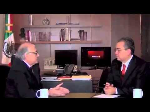 Entrevista Dr Alfredo Jalife: La privatización de PEMEX un retroceso