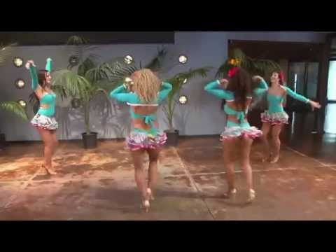 Kaoma - dancando lambada/lamba caribe