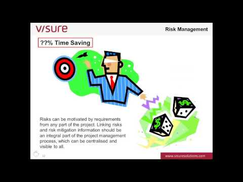 Business Benefits of using Effective Requirements Management