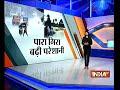 Delhi: Rains continue to lash Delhi for second day, waterlogging reported - Video