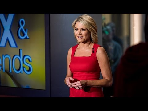 Heather Nauert : 5 Fast Facts You Need to Know