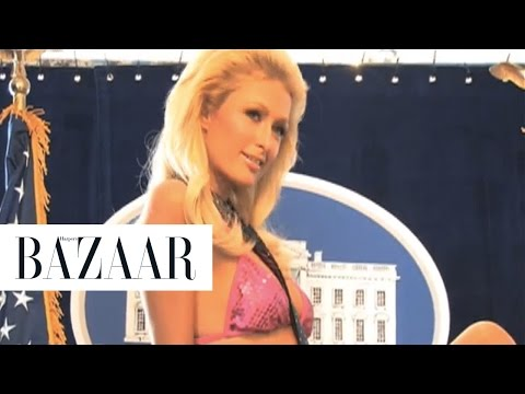 Paris Hilton for President | Behind the Scenes