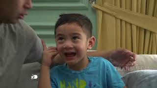 Video JANJI SUCI - Mama Sakit, Tehnya Diabisin Rafathar (10/3/19) Part 2 MP3, 3GP, MP4, WEBM, AVI, FLV April 2019