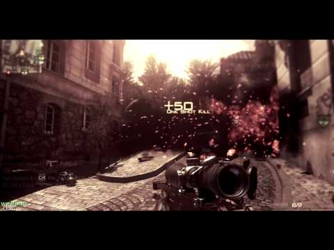 Divinity 2.0 - A Modern Warfare 3 Montage - Edited by FaZe Agony [MW3]