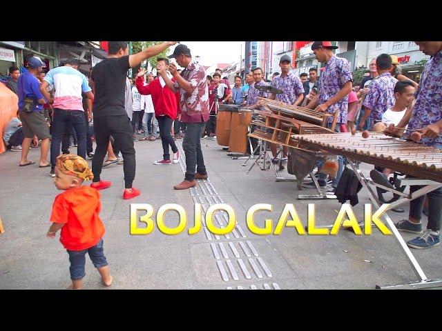 Bojo Galak Angklung Ma | AllMusicSite.com