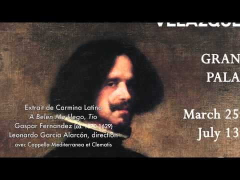 Velázquez and the Music of his Time