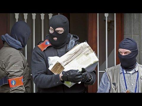 Βέλγιο: Εξονυχιστικές έρευνες για τις αιματηρές επιθέσεις στις Βρυξέλλες