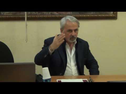 Confronto con Gianni Mancuso