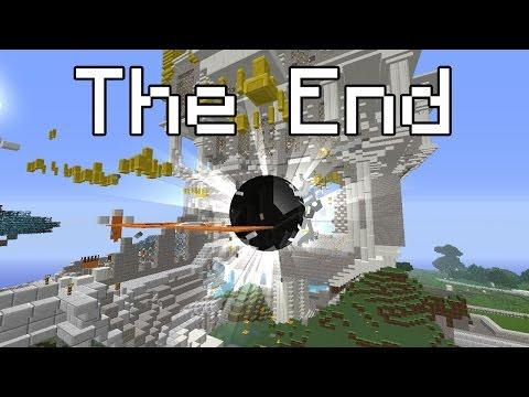 Minecraft Voltz Wars - THE END!