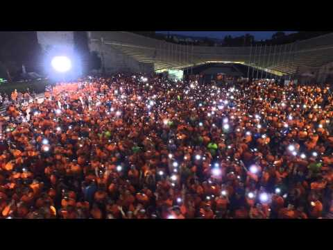 ENERGIZER NIGHT RUN 2015 Official Video