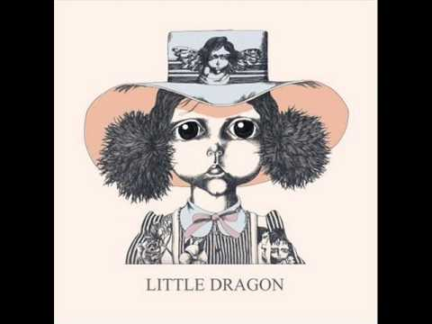 Tekst piosenki Little Dragon - Wink po polsku