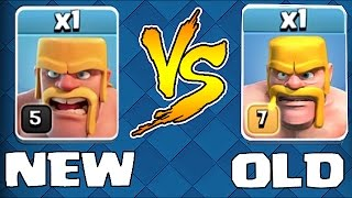 Video NEW Vs. OLD!! 🔸 WORST AND BEST TROOPS FACEOFF🔸Clash of clans MP3, 3GP, MP4, WEBM, AVI, FLV Desember 2017