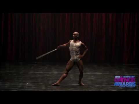 2016 IDA Dance Icon - Desmond Richardson