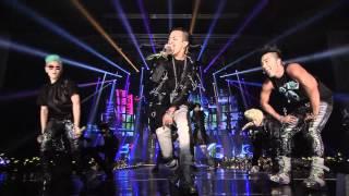 Video 2012 BIGSHOW_BIGBANG ALIVE TOUR_FANTASTIC BABY MP3, 3GP, MP4, WEBM, AVI, FLV Juli 2018