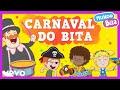 Mundo Bita - Carnaval do Bita (Extras) (Vídeo infantil)