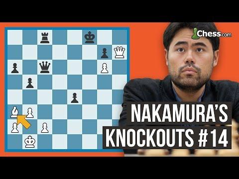 Nakamura's Knockouts: Hikaru Versus the Chess Prodigies (видео)