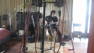Video SVERVOU - Nahrávání 2014