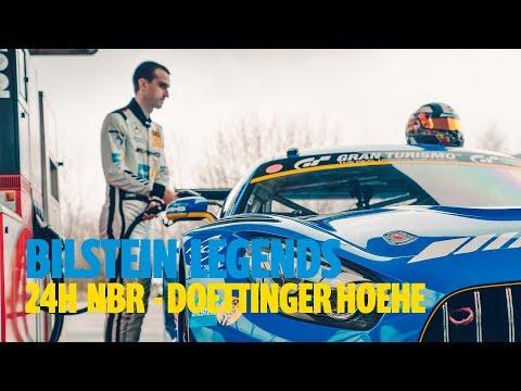 BILSTEIN LEGENDS   24h Nürburgring Döttinger Höhe