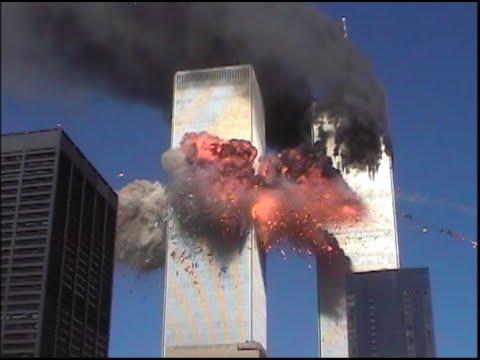 Eye Witness Video - 9/11 2001 raw video