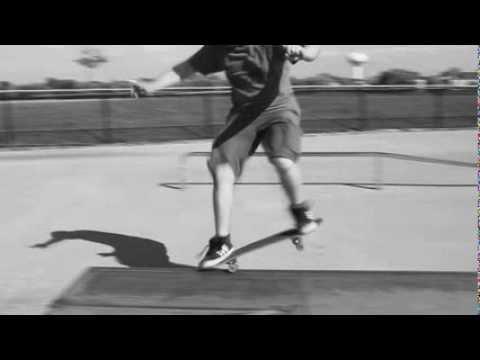 Renwick Skate park