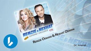 Remzie Osmani&Nexhat Osmani - Gjerdani I Dashuris (album 2013)