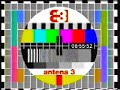 Carta de ajuste Antena 3 (1992)