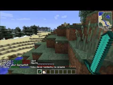 Minecraft - Войны Кланов - Часть 3