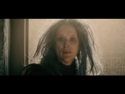 Preview Trailer Into The Woods, trailer italiano