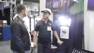 Video NAB 2014: Alzo High Power LEDs & Film Power Nebula Stabilizer MP3, 3GP, MP4, WEBM, AVI, FLV Juli 2018