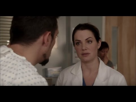 Saving Hope 4.12 (Preview)