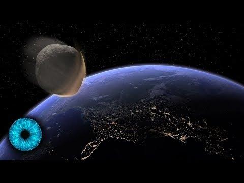 Asteroid rast auf Erde zu - NASA plant Bombardierung - Clixoom Science & Fiction_Best videos: Spacecraft