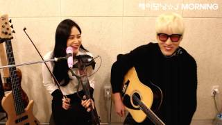 Video [Beautiful-크러쉬 Crush] cover 도깨비(Goblin) Ost 제이모닝 J MORNING Acoustic Style download in MP3, 3GP, MP4, WEBM, AVI, FLV Februari 2017
