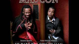 Madcon - Beggin (Instrumental) With Hook