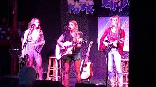 Live at Poor David's Pub, Dallas, Texas. Charlie Adams on drums, Benjamin Holt on guitar.