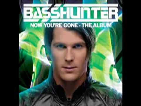 Basshunter - Now You're Gone (Fonzerelli Edit) (HQ)