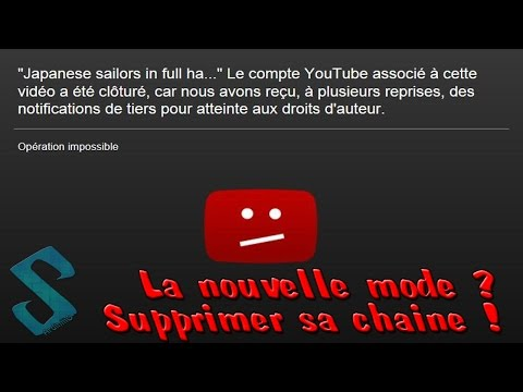 comment supprimer disney channel