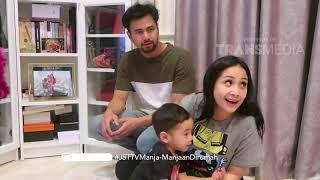 Video JANJI SUCI - Disetrap! Rafathar Dimarahin Mama Dan Papa (9/6/18) Part 4 MP3, 3GP, MP4, WEBM, AVI, FLV April 2019