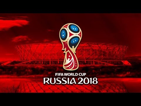 2018 FIFA World Cup - June 15th, 2018 *WATCH PARTY*
