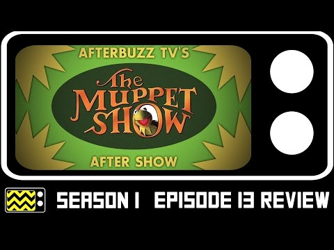 The Muppets Season 1 Episode 13 Review & After Show | AfterBuzz TV