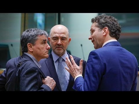 Eurogroup: «Ζητείται ρεαλισμός» για το Brexit λέει ο Ντάισελμπλουμ – economy