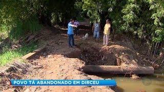 Falta de manutenção nas estradas rurais prejudicam moradores de distrito em Marília