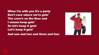 Download lagu Lil Yachty ft. Carly Rae Jepsen (LYRIC VIDEO) - It Takes Two (Prod. Mike WiLL Made It) Mp3