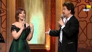 Walid Tawfik & Marwa Nagy - Remsh Einouh