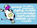 Video de Vídeo proceso de producción de la leche